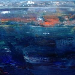 Palettens landskap 2015, olja